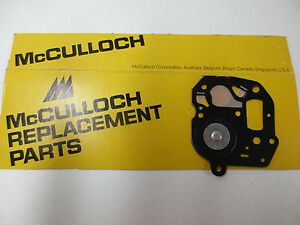 image is loading early-mcculloch-chainsaw-carburetor-diaphragm-flatback- carburetor-1-