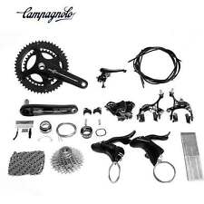 Campagnolo CP-CHORUS Carbon Road Bike Groupset Full Group Set 2*11 Speed New