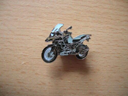 1200 Pin BMW R 1200 GS R1200GS Adventure Modell 2014 schwarz Motorrad Art