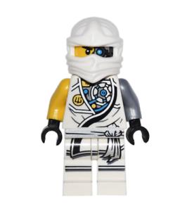 Genuine lego ninjago tournoi Cole Mini Figure