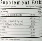 Bluebonnet Nutrition Super Quercetin 500mg 90 Vcaps