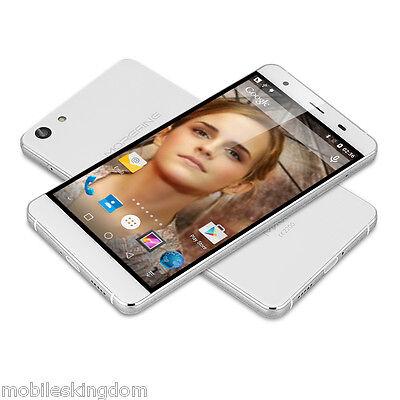 5.0'' Morefine MAX1 2GB RAM 16GB ROM Quad Core 4G LTE Android Smartphone Mobile