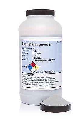 1kg aluminium powder Al