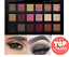 Palette-maquillage-Fard-Ombre-A-Paupieres-Rose-Gold miniature 1