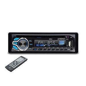 XTRONS-12V-Single-1DIN-Car-CD-DVD-Player-In-Dash-LCD-Screen-Radio-Bluetooth-USB