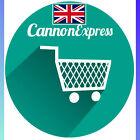 cannonexpress