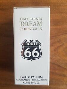 Route 66 parfum Route 66