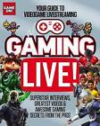 Gaming Live by Imagine Publishing (Paperback, 2016)