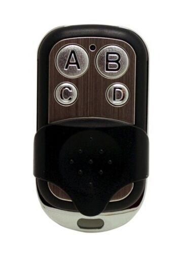 Radio SMART Mur Prise Télécommande Remote Schuko Up Blanc au cadre en aluminium lux66-11