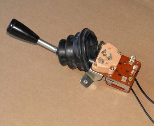 Blinkerschalter Kombischalter Schalter für Hanomag Brillant 600 Robust Traktor 1