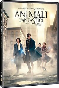 dvd-FILM-Animali-Fantastici-E-Dove-Trovarli