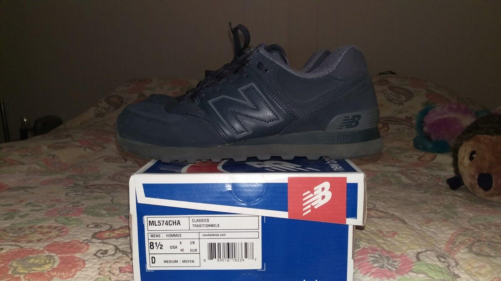 Mens new balance 574 shoes