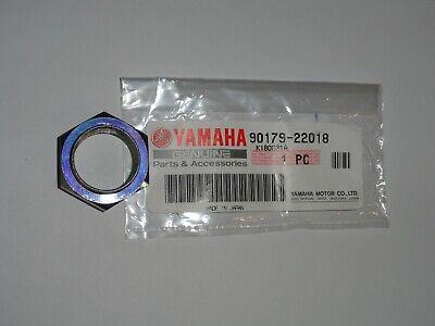Front Sprocket Holder Lock nut Bolt Washer OEM Yamaha YFZ450 2006-2013 ATV