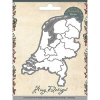 Find It Trading Amy Design Map Die - 196437 on sale