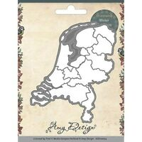 Find It Trading Amy Design Map Die - 196437