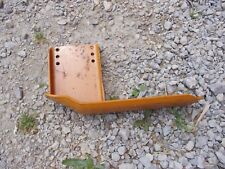 NOS Woods Rotary Mower Deck Rm59-1 Part #25511 Left Side