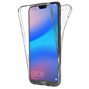 Coque-Housse-360-Clear-FULL-TPU-Gel-Silicone-Huawei-P20-Lite-Nova-3e-5-84-034