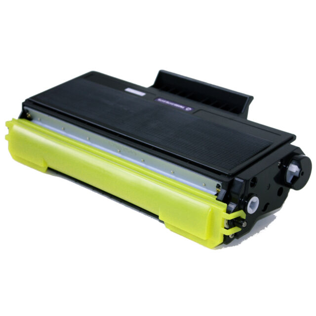 1PK TN-580 TN550 Toner Cartridge for Brother MFC 8460N