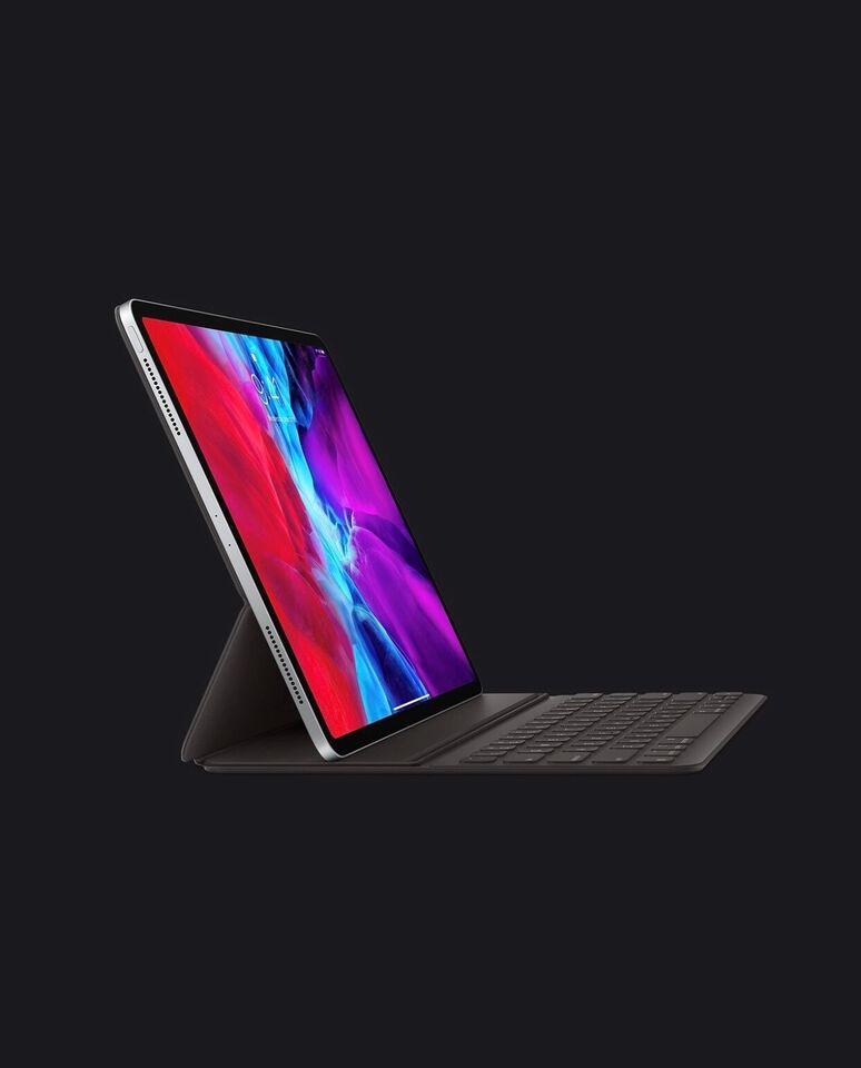 iPad, sort, Perfekt