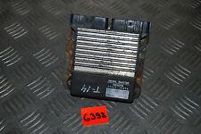 Toyota Avensis 2.0D4D t25 Steuergerät Einspritzpumpe 131000-1261