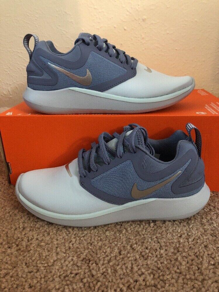 Whmns Nike Lunarsolo  donna Lifestyle Running scarpe scarpe da ginnastica Sz 6  grande vendita
