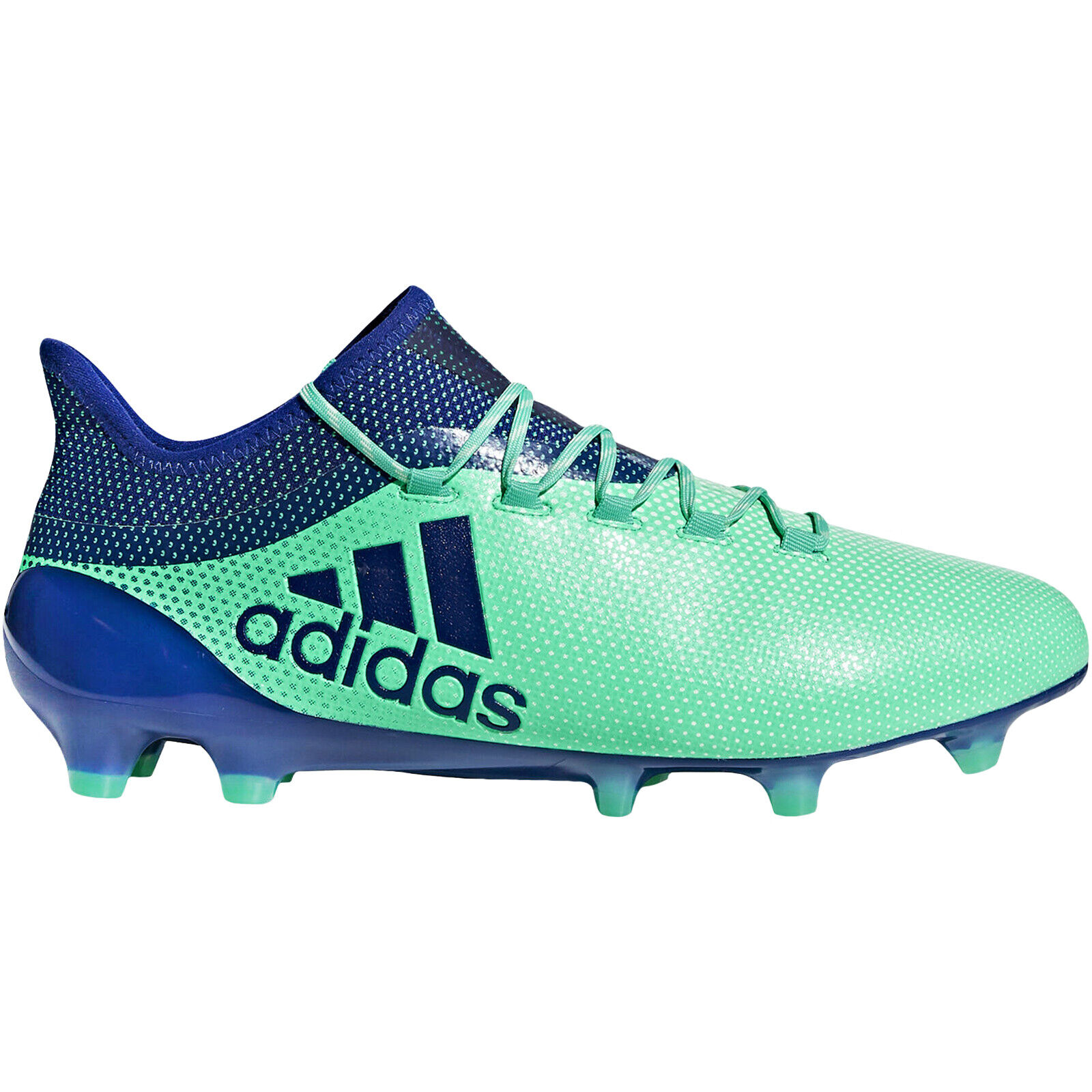 Adidas Perforuomoce Uomo x 17.1 Firm Firm Firm Ground Sports tuttienamento Footbtutti Stivali - 8ad