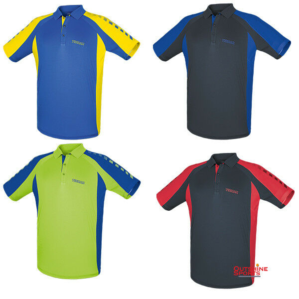 Tibhar Shirt Arrows Professional Table Tennis Shirts