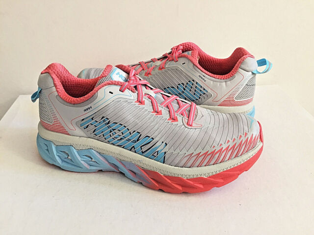 8b43b674c1642 Hoka One One Women Bondi 5 Medieval Blue Running Shoe US 9 D   EU 41 ...