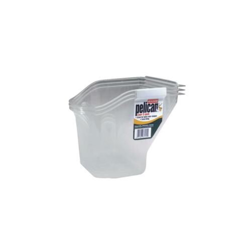 Wooster 3Pk Pelican Pail Liners