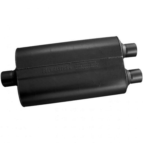 C//D 525552 Flowmaster Super 50 Series Muffler 2.5 2.25