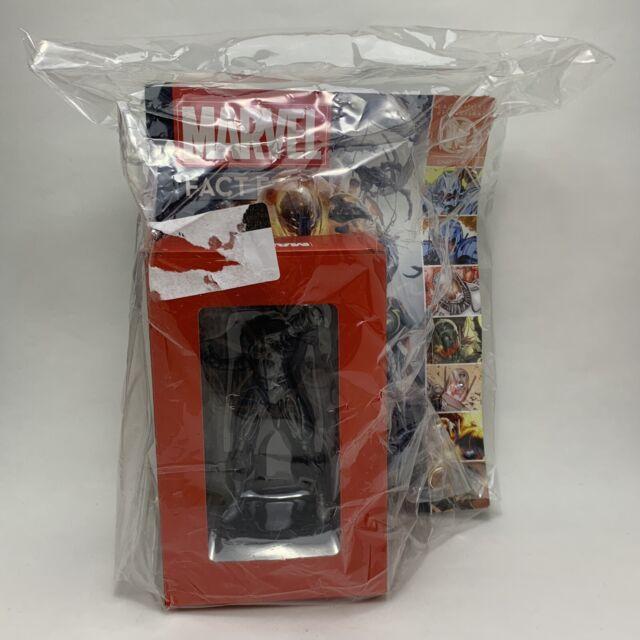 Eaglemoss Marvel Fact Files Ultron Special Magazine & Figure Figurine Avengers