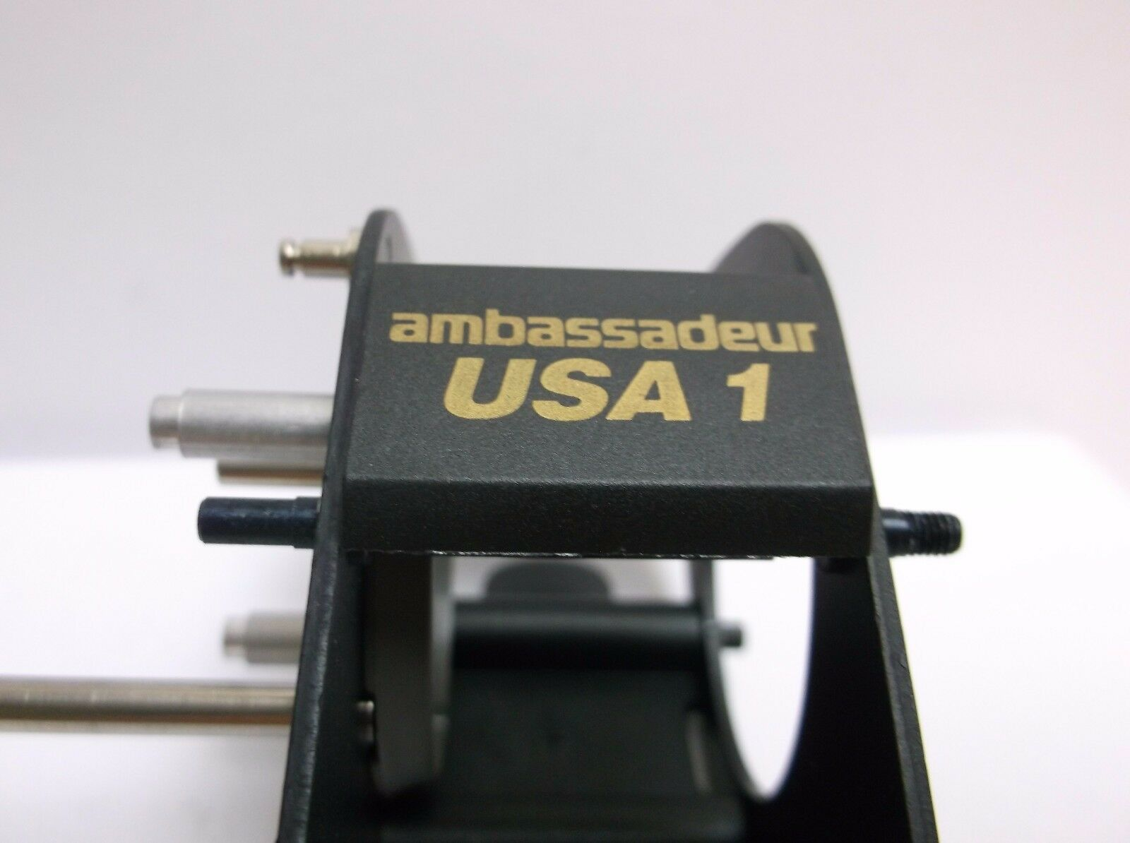 ABU GARCIA SPINNING REEL PART - 803211 Ambassadeur USA 1 (89-0) - Frame