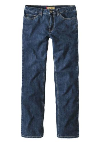 Paddocks Herren Jeans Slim Fit 5 Pocket Stretch Denim Ranger