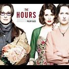 The Hours [Music from the Motion Picture] by Philip Glass (CD, Dec-2002, Nonesuch (USA))