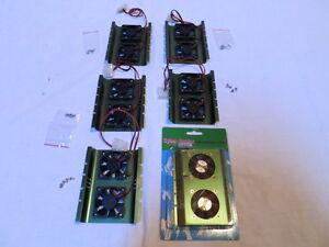 N-6-Ventole-Raffreddamento-Hard-Disk-50x50x10