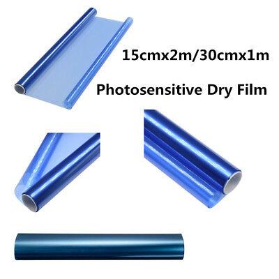 0,3 x 2m Dry film photoresist Dupont T215