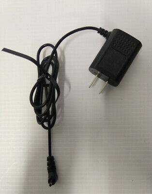2.5mm AC Replacement Wall Charger for RCA 11 Galileo Pro RCT6513W87 DK Tablet