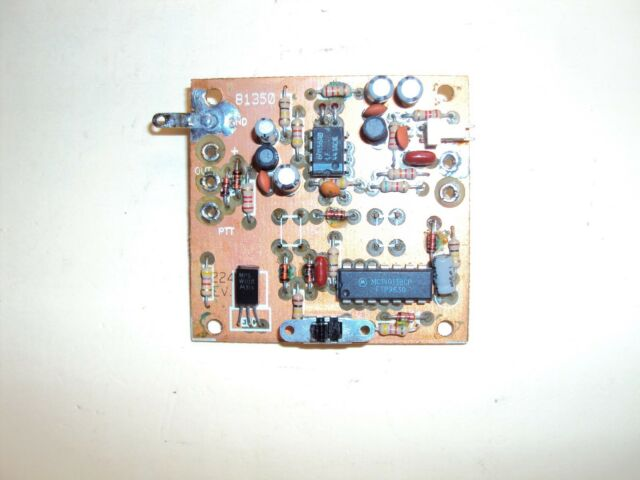 Vintage Ten Tec Ham Transeiver Amplifier Hex Core RF Alignment Tool NOSNEW