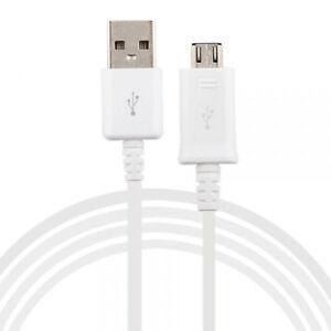 Cavo-dati-micro-USB-originale-SAMSUNG-150cm-per-Asus-Zenfone-3-Max-ZC520TL-DU4W
