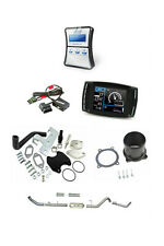 H&S Performance XRT Pro DPF Delete Race Tuner With Unlock