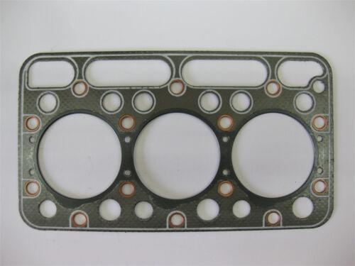 Zylinderkopfdichtung für Kubota D1302 ZKD head gasket kubota