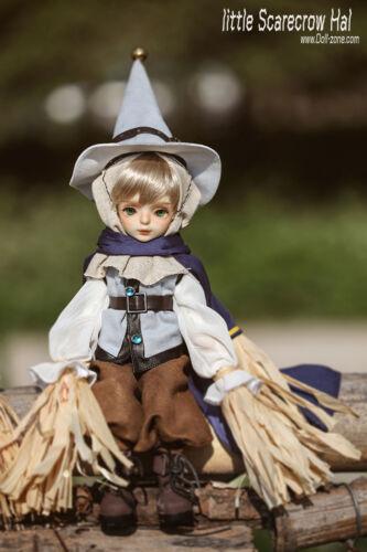 STOCK Daomiao-2 full-set LIMITED doll 1//6 BABY DollZone 29cm boy doll BJD Yo-sd