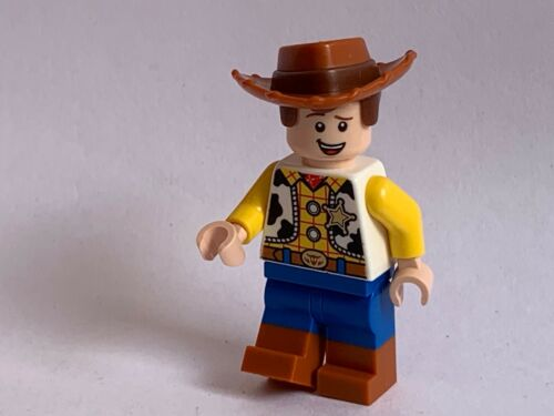 Split From10766 LEGO TOY STORY 4 Woody Minifigure