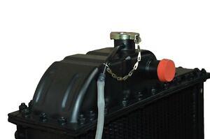 MTS Belarus 80//82 900//920 Kühler Wasserkühler Wasserkasten oben aus Metall