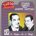 El Tango...Es El Tango von Ricardo Tanturi,Alberto Castillo (2014)