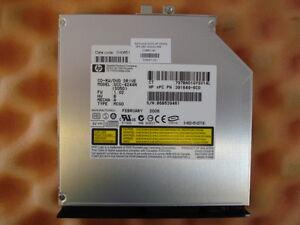 Hp-Sps-drv-DVD-Cd-Rw-Comobo-24x-Gcc-4244n-391649-6c0-90-Dias-Garantia
