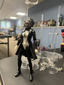 Monica Rambeau - Marvel Legends - A-Force Exclusive - Action Figure USED
