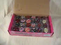 Fashion Rings By Dillion Inc. 24 Rings To A Box