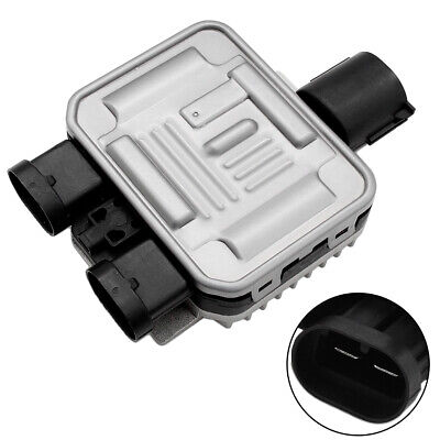 Radiator Cooling Fan Control Module For Volvo S60 S80 V70 XC80 XC60 7T438C609BA 7G919A819AA