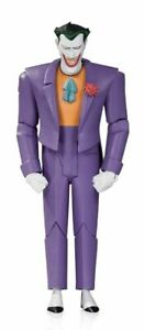 Dc Collectibles Batman The Animated Series The Joker Action Figure